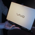 More like a netbook, but with SONY's incredible lightness of being and gorgeous styling.